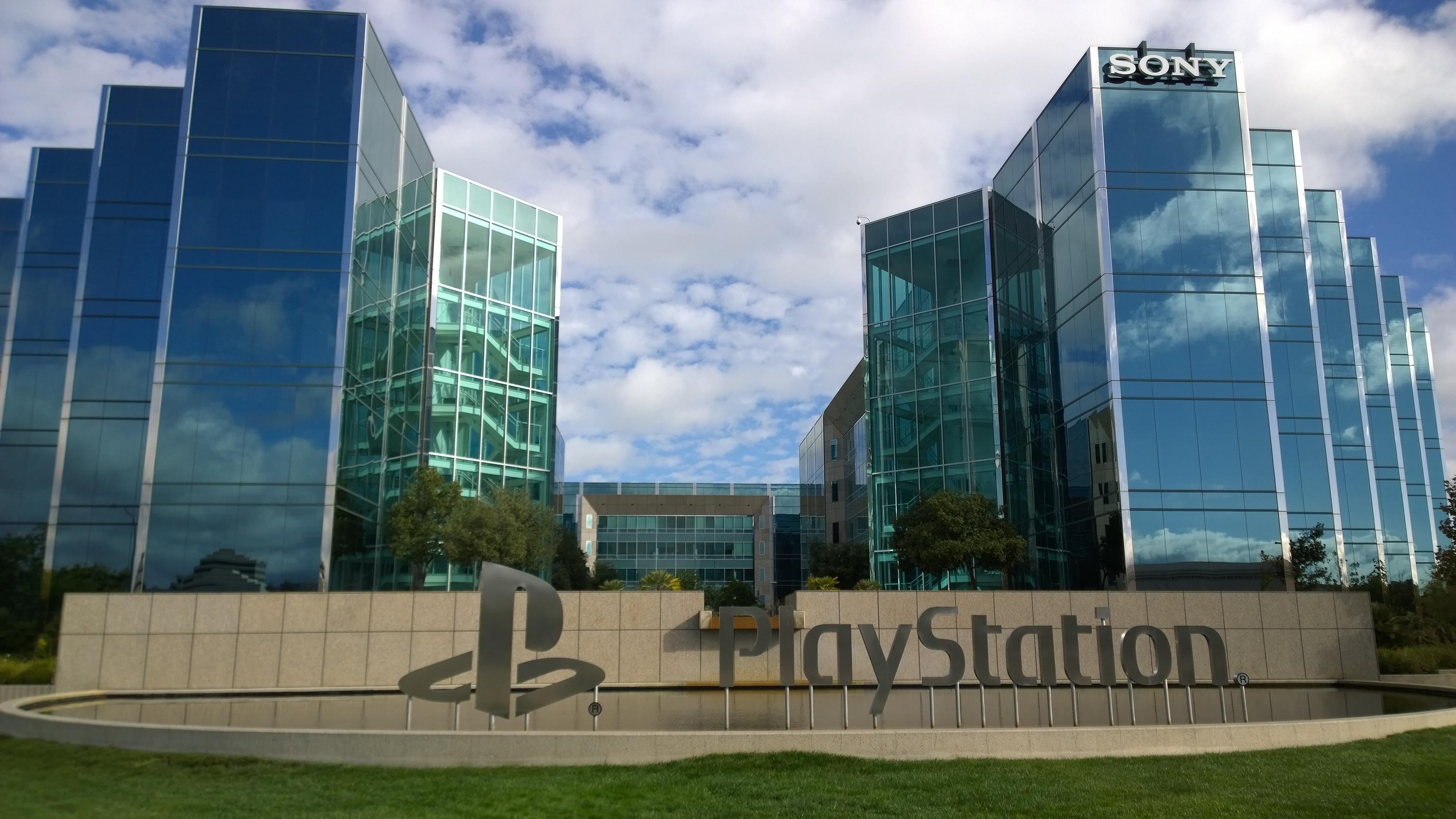 PlayStation HQ