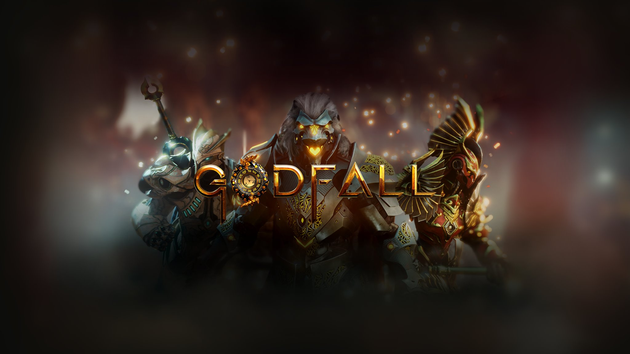 PlayStation 5's first known game is Godfall – PS5 Daily | PlayStation 5 Daily