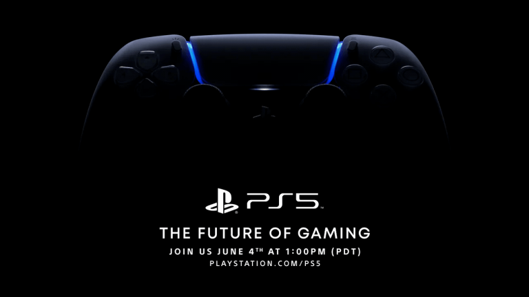 PlayStation 5 June 4 Reveal