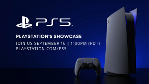 PlayStation 5 Launch Event