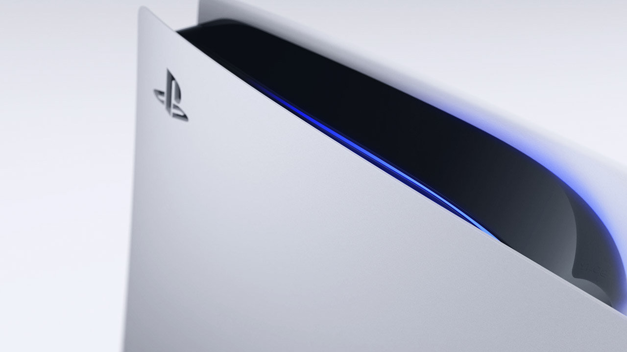 PlayStation 5 Top of Hardware
