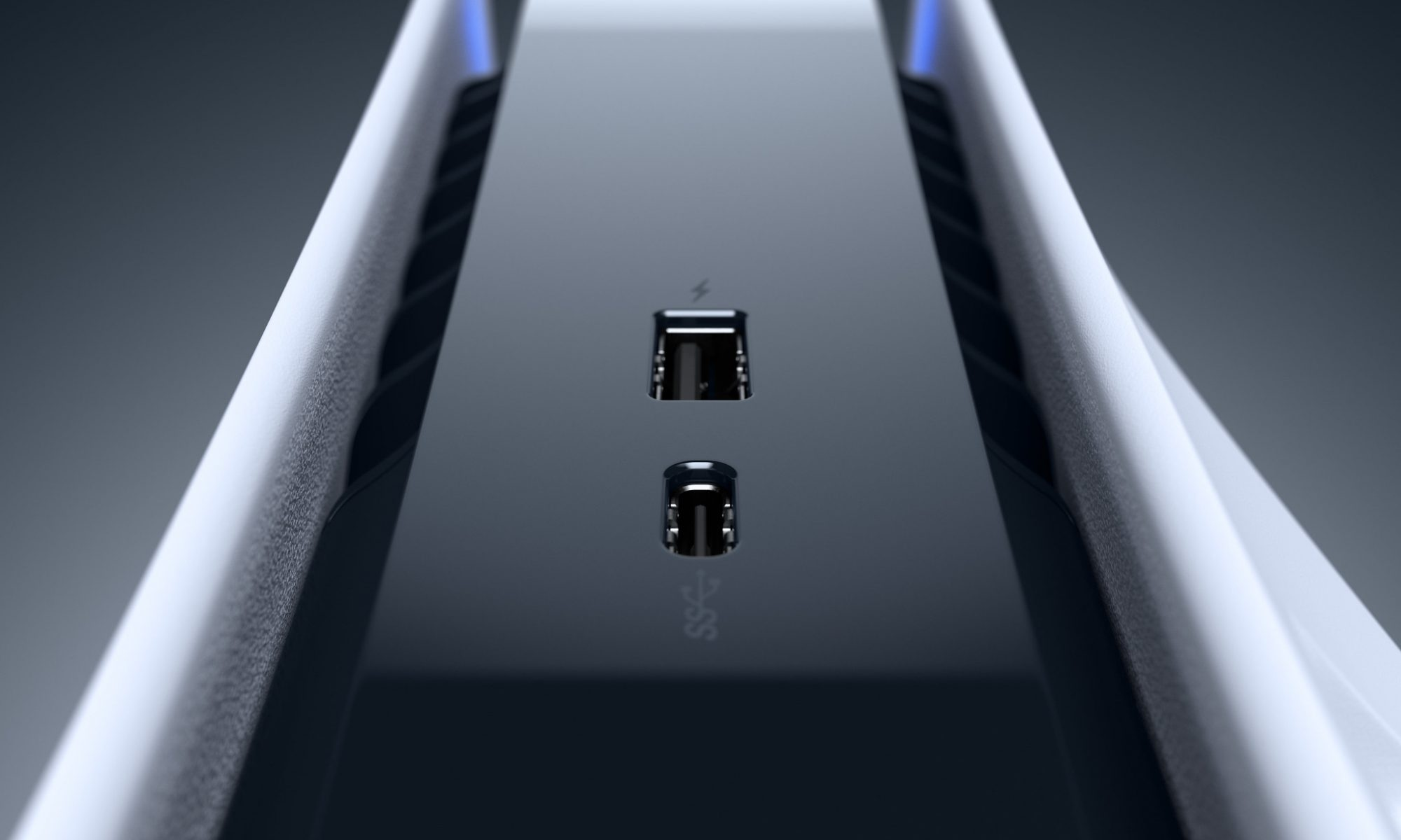 Close Up Standing PS5