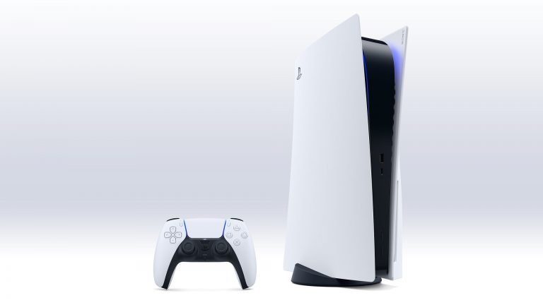 PlayStation 5 Disc Console